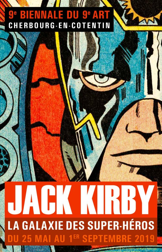Jack Kirby - Page 3 Bienna10