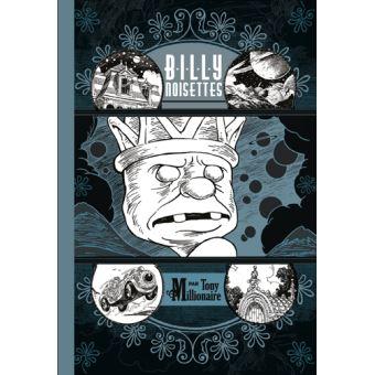 Auteurs indépendants américains - Page 2 Billy-12