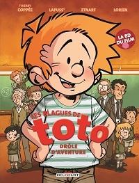 Bandes dessinées au Cinéma - Curiosités - Page 9 Blague10