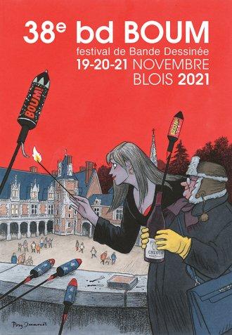 Festivals et expositions 2ème partie - Page 16 Blois-12
