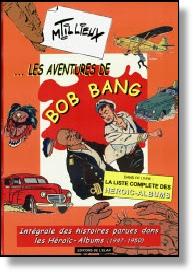 L'oeuvre de Tillieux Bob-ba10