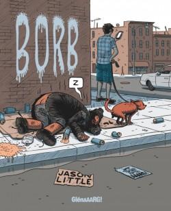 Auteurs indépendants américains - Page 2 Borb-c10