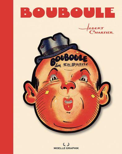 Bandes dessinées du Québec Boubou10