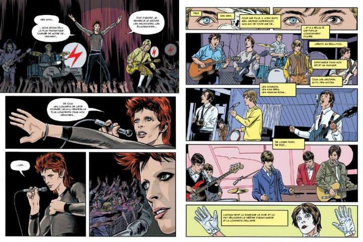 """Les """"biopics"""" en BD - Page 3 Bowie-12"""