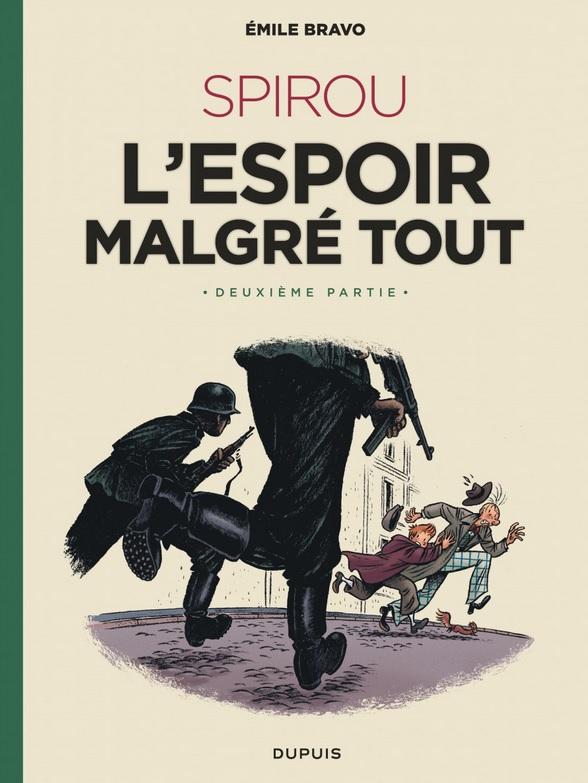 Spirou et ses dessinateurs - Page 11 Bravo-11