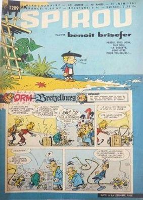 Planches disparues des albums de BD - Page 2 Bretze10