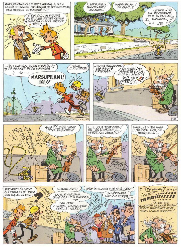 Planches disparues des albums de BD - Page 2 Bretze16