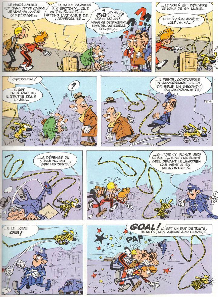 Planches disparues des albums de BD - Page 2 Bretze17