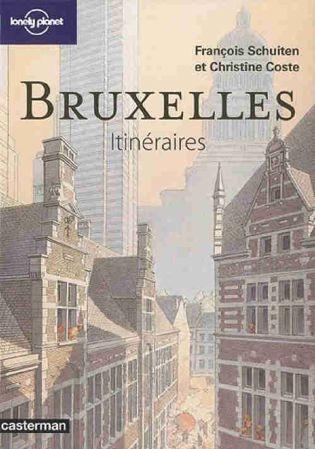 Voyages et bandes dessinées Bruxel10