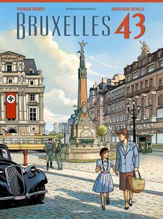 Héritiers de la tradition franco-belge - Page 2 Bruxel25