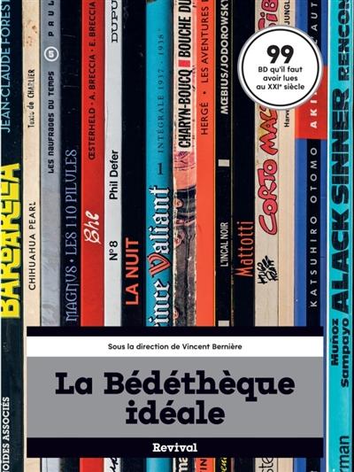 Les 100 meilleures BD - Page 2 Bzodzo10