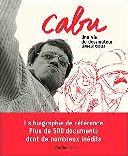 Les belles monographies - Page 4 Cabu-m10