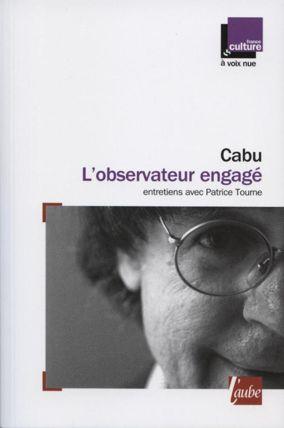 Références et monographies d'auteurs - Page 9 Cabu-o10