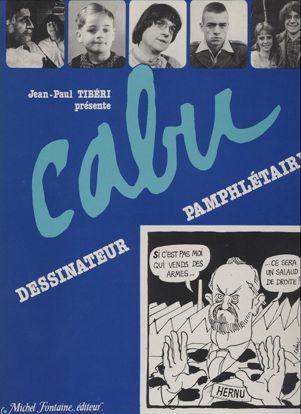 Références et monographies d'auteurs - Page 9 Cabu-t10