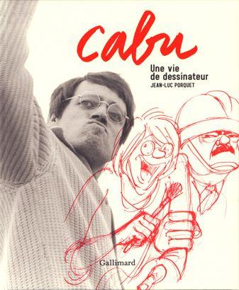 Références et monographies d'auteurs - Page 9 Cabu-v11