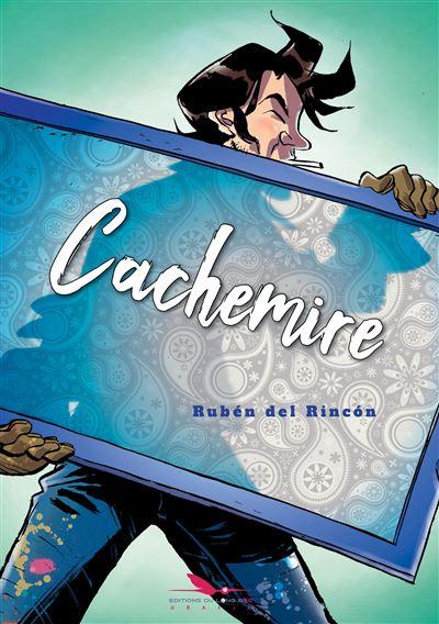 Bandes dessinées espagnoles - Page 5 Cachem10