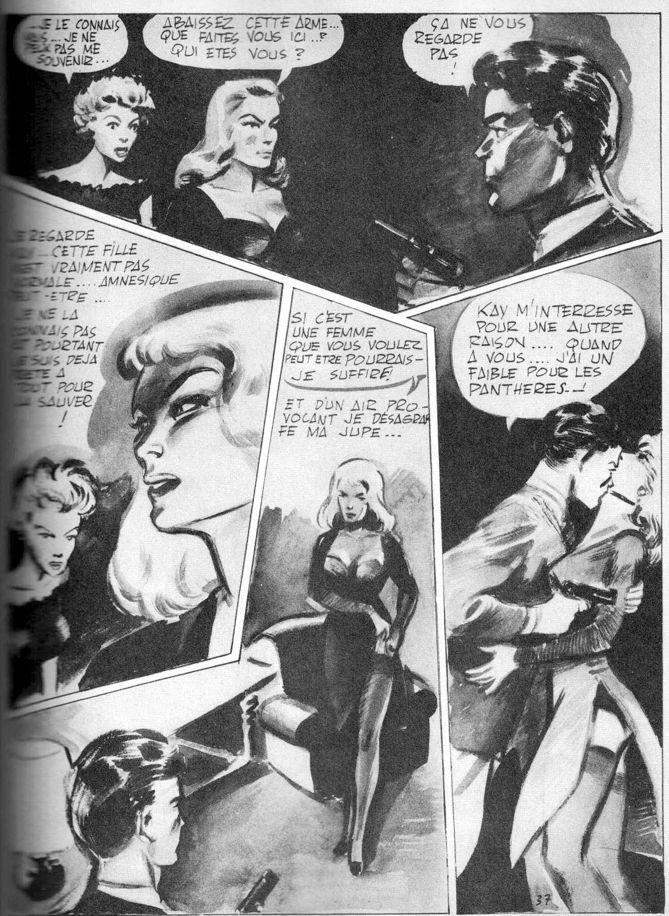 Les nouveaux CAHIERS DE LA BD - Page 3 Cahier17