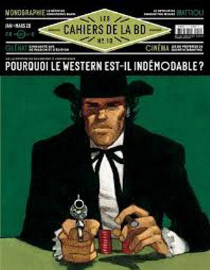 Les nouveaux CAHIERS DE LA BD - Page 4 Cahier24