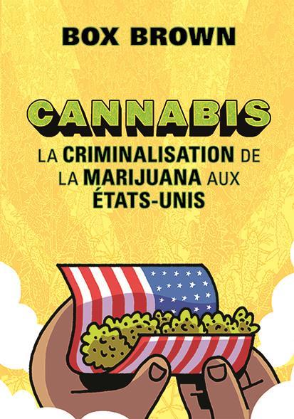 Politique et bande dessinées - Page 2 Cannab10