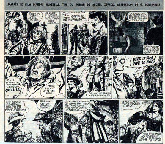 Claude Pascal et Léonard de Vinci - Page 3 Capita20