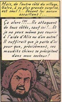 50 ans avec Jacques Martin Case-610