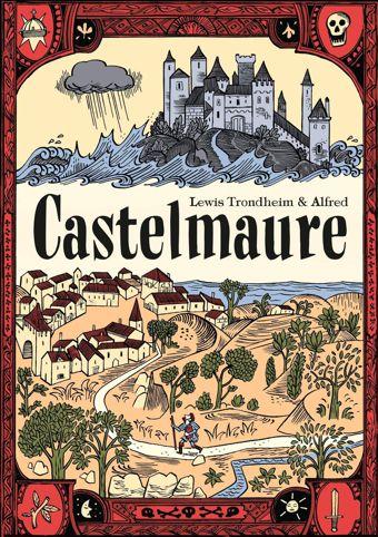 Je viens de lire - Page 16 Castel13