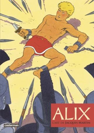 expositions consacrées à Alix - Page 5 Catalo11