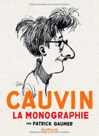 Références et monographies d'auteurs - Page 4 Cauvin11