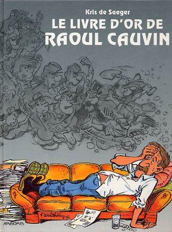 Références et monographies d'auteurs - Page 4 Cauvin12