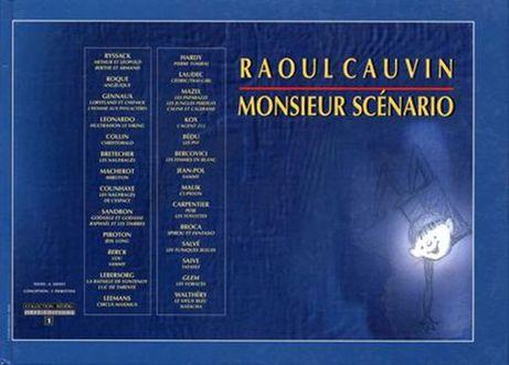 Références et monographies d'auteurs - Page 4 Cauvin13