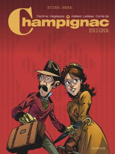 Spirou et ses dessinateurs - Page 11 Champi10