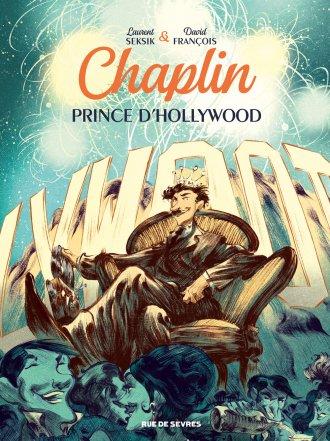 """Les """"biopics"""" en BD - Page 3 Chapli11"""