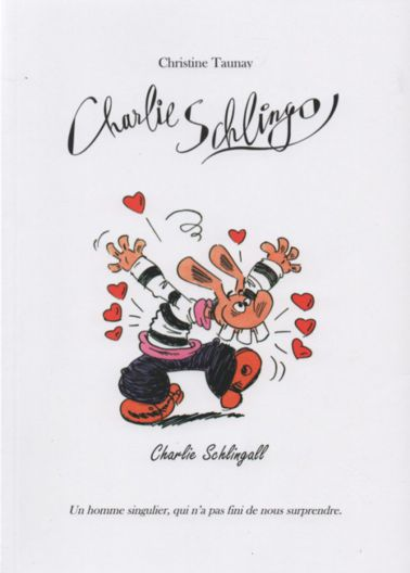 Charlie Schlingo Charli18