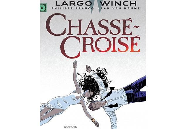 Largo Winch Chassz10