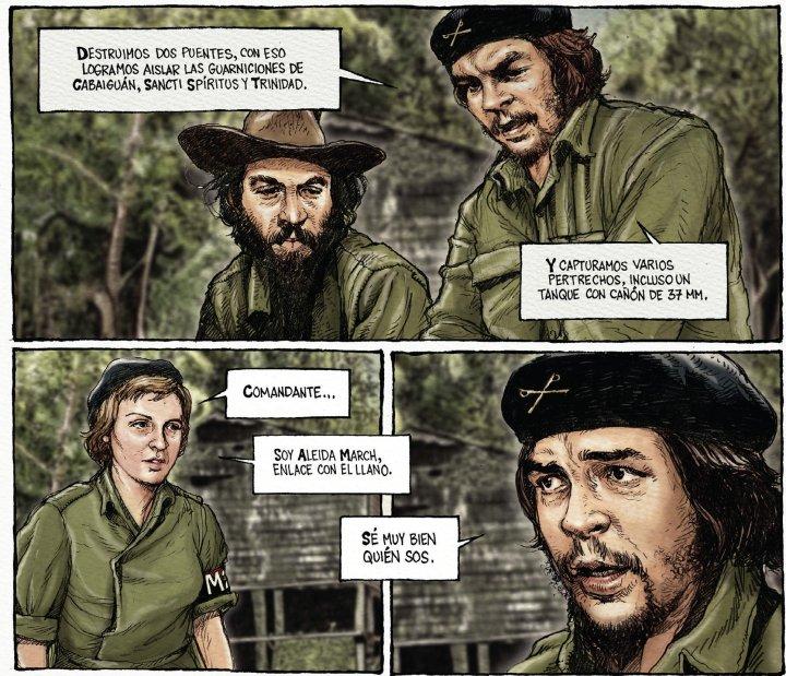 "Les ""biopics"" en BD - Page 3 Che-gu11"