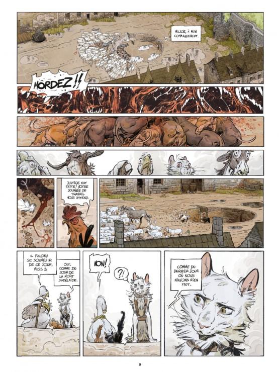 Quelques nouvelles du mainstream - Page 2 Chzete12