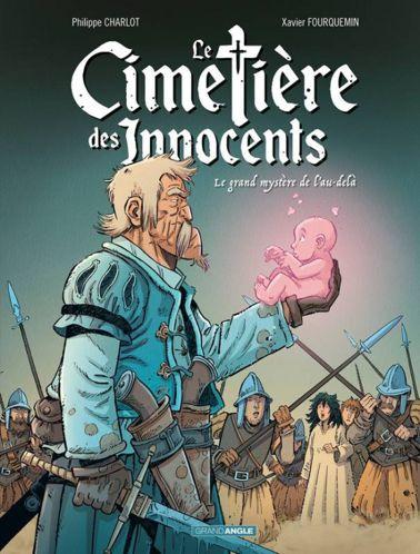 Avis divers sur diverses séries historiques - Page 5 Cimeti10