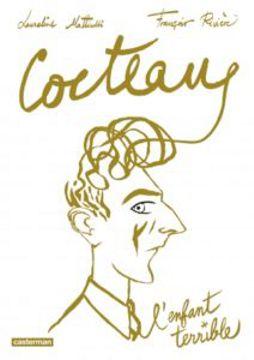 """Les """"biopics"""" en BD - Page 3 Coctea10"""