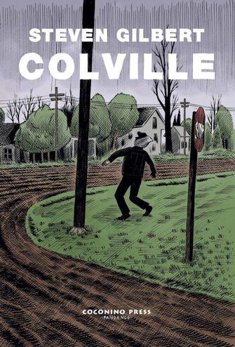 Auteurs indépendants américains Colvil10