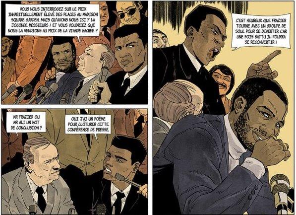 "Les ""biopics"" en BD - Page 3 Combat15"