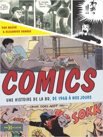 Les belles monographies - Page 4 Comics10