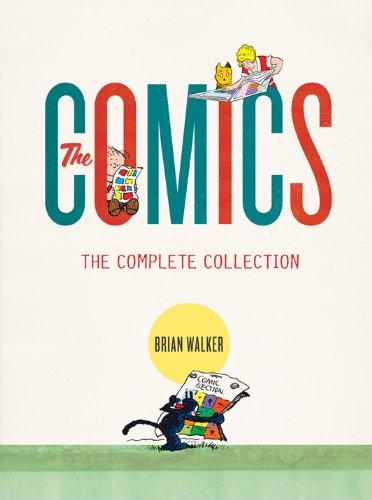Généralités sur la section Comics11