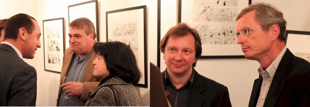 Jacques Martin et Casterman - Page 2 Comitz10