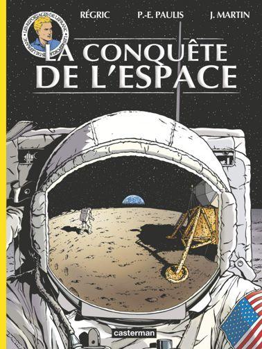 Les reportages de Lefranc - Page 2 Conquz11