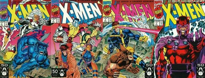 Comic books et super-héros - Page 4 Corona12