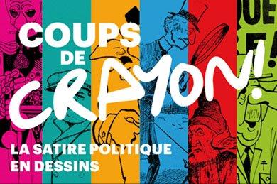 Bandes dessinées du Québec Coups-10