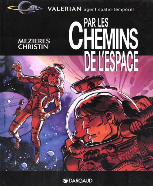 Valérian par Mézières et Christin - Page 8 Couv_c10