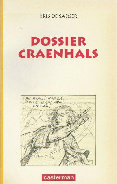 Références et monographies d'auteurs Craenh10