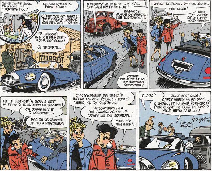 Journal de Spirou : les numéros spéciaux - Page 4 Cross-14