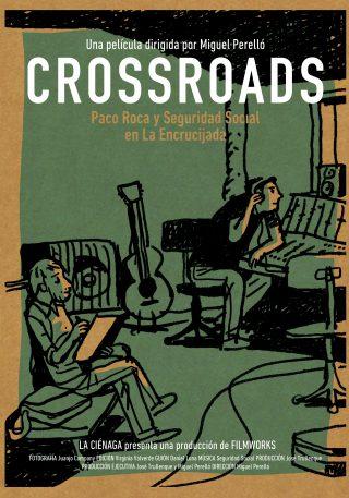 Bandes dessinées espagnoles - Page 5 Crossr10